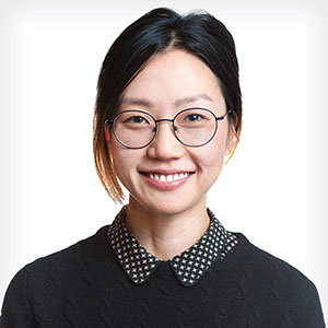 Angel Cho, Lead Interactive Designer